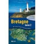 Bretagne t.2 ; de l'Aber Wrac'h à Concarneau - Couverture - Format classique
