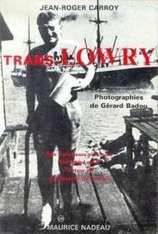Trans-Lowry - Couverture - Format classique