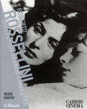 Roberto Rossellini - Intérieur - Format classique