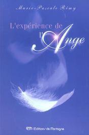 Experience De L'Ange (L') - Intérieur - Format classique