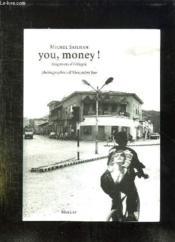 You, Money ! Fragments D'Ethiopie - Couverture - Format classique