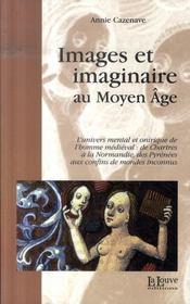 Images Et Imaginaire - Intérieur - Format classique