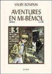 Valry bonpain aventures en mi-bémol - Intérieur - Format classique