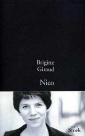 Nico - Couverture - Format classique