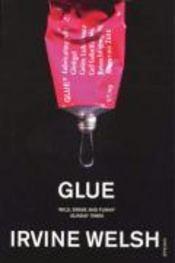 Glue - Couverture - Format classique