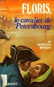 Le Cavalier De Petersbourg.Floris. - Couverture - Format classique