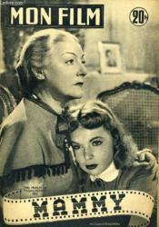 Mon Film N° 304 - Mammy - Couverture - Format classique