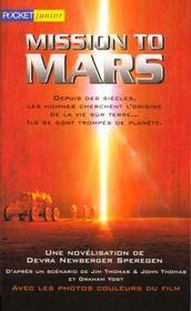 Mission To Mars N.560 - Intérieur - Format classique