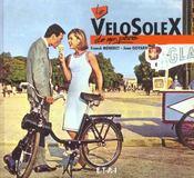 Le vélosolex de mon père - Intérieur - Format classique