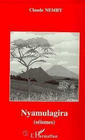 Nyamulagira - Intérieur - Format classique