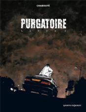Purgatoire t.3 - Couverture - Format classique