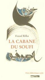 Cabane du soufi - Intérieur - Format classique