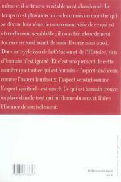 Gloire De Dieu Aujourd'Hui - 4ème de couverture - Format classique