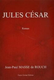 Jules César - Couverture - Format classique