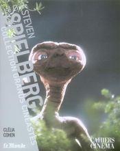 Steven Spielberg - Intérieur - Format classique