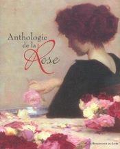 Anthologie De La Rose - Intérieur - Format classique