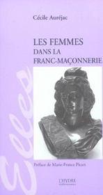 Les Femmes Dans La Franc Maconnerie - Intérieur - Format classique
