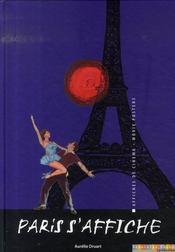 Paris s'affiche - Intérieur - Format classique
