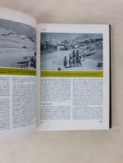 Clartés, l'encyclopédie du présent. Afrique ( fasc. N° 2301 à 2434 ) - Couverture - Format classique