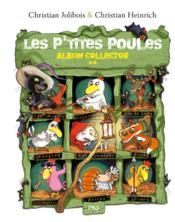 telecharger Les P'tites Poules – INTEGRALE VOL.2 – T.5 A T.8 livre PDF/ePUB en ligne gratuit