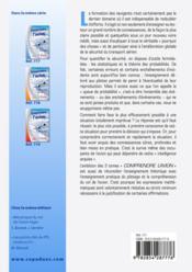 Comprendre l'avion t.1 ; l'air et l'avion - 4ème de couverture - Format classique