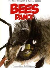 Bees Dance - Couverture - Format classique