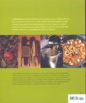 Les Plaisirs Du Slow Food ; Gout De La Tradition ; Tradition Du Gout - 4ème de couverture - Format classique