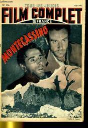 Tous Les Jeudis Film Complet N° 126 - Montecassino - Couverture - Format classique