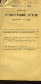 Instruction Sur La Liaison Et Les Transmissions En Campagne Du 7 Novembre 1936 - Premiere Partie - Grande Unites - Couverture - Format classique
