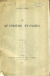 Le Quatrieme Evangile. - Couverture - Format classique