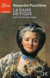 telecharger La dame de pique – Doubrovsky livre PDF/ePUB en ligne gratuit