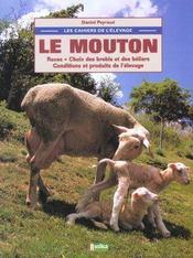 Les Cahiers De L'Elevage ; Les Moutons - Intérieur - Format classique