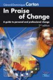 In praise of change - Intérieur - Format classique