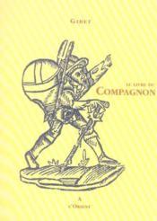 Livre du compagnon - Couverture - Format classique