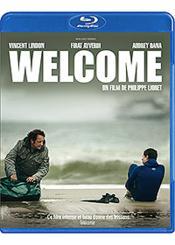 Welcome - Couverture - Format classique
