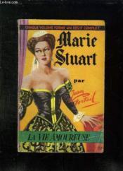 Marie Stuart. - Couverture - Format classique