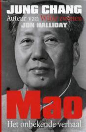Mao, Het Onbekende Verhaal - Couverture - Format classique