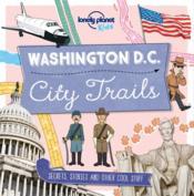 City trails ; Washington (édition 2017) - Couverture - Format classique