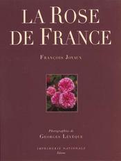 La rose de France - Intérieur - Format classique
