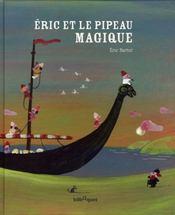 Éric et le pipeau magique - Intérieur - Format classique