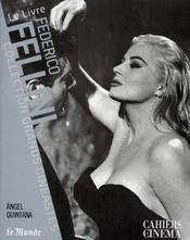 Federico Fellini - Intérieur - Format classique