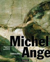Michel ange - Intérieur - Format classique
