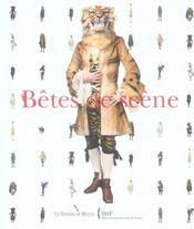 Betes De Scenes - Intérieur - Format classique