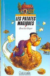 Les Patates Magiques - Intérieur - Format classique