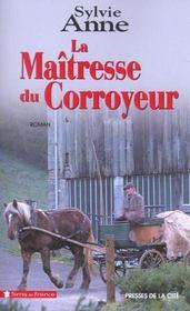 La maîtresse du corroyeur - 4ème de couverture - Format classique
