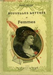 Nouvelles Lettres De Femmes. Collection Modern Bibliotheque. - Couverture - Format classique