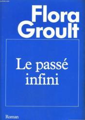 Le Passe Infini. - Couverture - Format classique