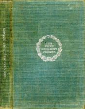 Les Cent Meilleurs Poemes (Lyriques) De La Langue Francaise - Couverture - Format classique