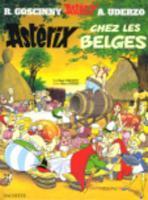 Astérix T.24 ; Astérix chez les belges - Couverture - Format classique