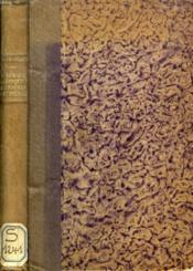 Morceaux Extraits Du Banquet Des Savans D'Athenee - Couverture - Format classique